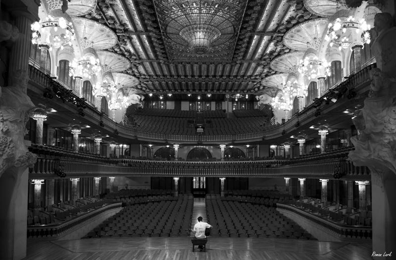 i-will-try roman lark palais de la musique barcelone