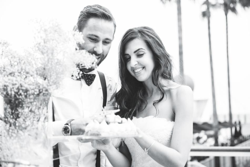 photographe de mariage Barcelone